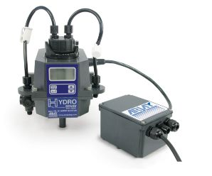 ppm monitörü su içinde hidrokarbon belirleme
