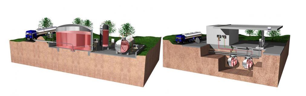 Tank kaçak detektörleri / Boru kaçak Detektörleri /Cidar Arası detektörler