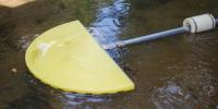 Emişli sıyırıcı hidrokarbon temizleme sıyırma kontrol petrol dökülmelerine müdahale çevre ekipmanları