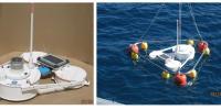 su üzerinde hidrokarbon yağ petrol belirleme GE ID 227 WL kablosuz sistem