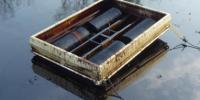 Elastec Magnum200 Petrol ve Yağ sıyırıcı Skimmer petrol dökülmelerine müdahale çevre ekipmanları