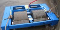 MiniMax Sıyırıcı, sıyırıcı hidrokarbon seperatör toplama havuzu petrol dökülmelerine müdahale çevre ekipmanları petrol ve yağ sıyırıcı