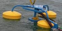 Savaklı Sıyırıcı Elastec Ocean Skater petrol dökülmelerine müdahale çevre ekipmanları