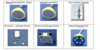 sızıntı ve kaçak sensörü - seviye transmiteri