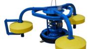 Savaklı Sıyırıcı Elastec SeaSkater petrol dökülmelerine müdahale çevre ekipmanları